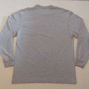 Carhartt Shirts - Carhartt classic longsleeve pocket tee